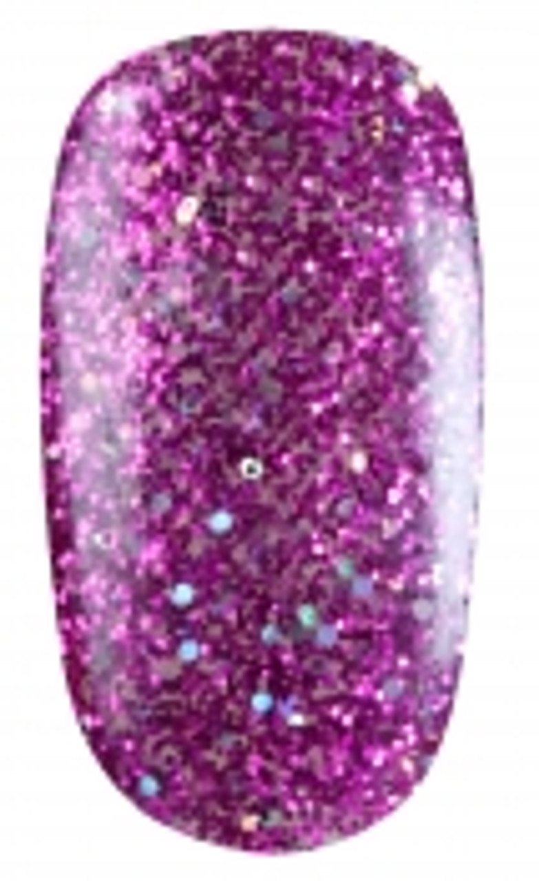 Gelicure Light the Sky (Glitter) Collection