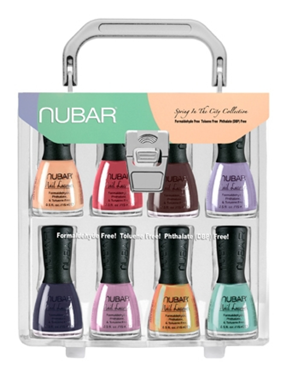 Spring in the City Lacquer