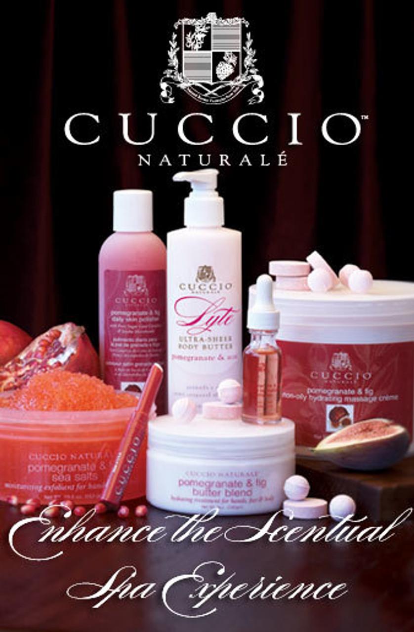 Cuccio Spa