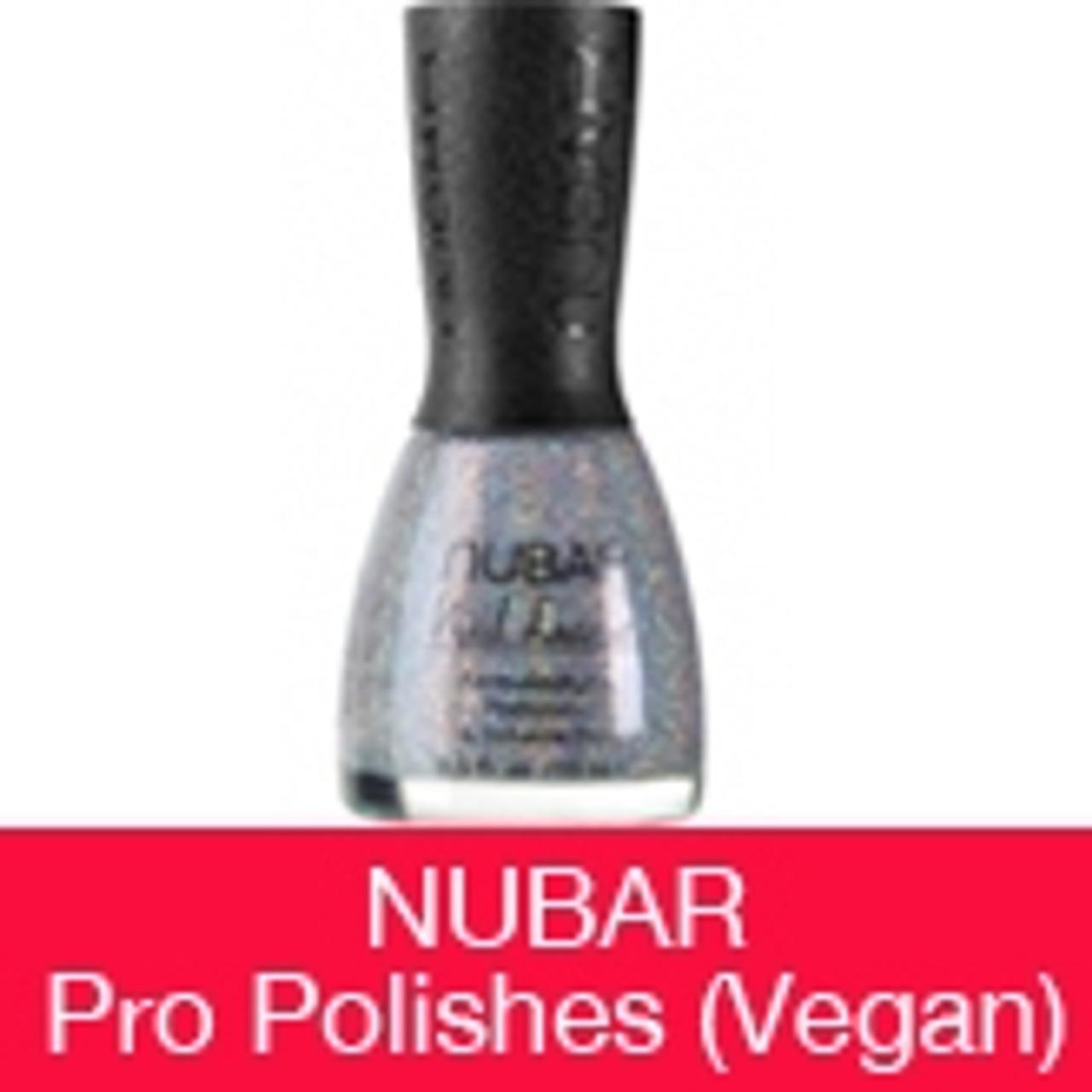 Nail Polishes - PETA Certified & Vegan