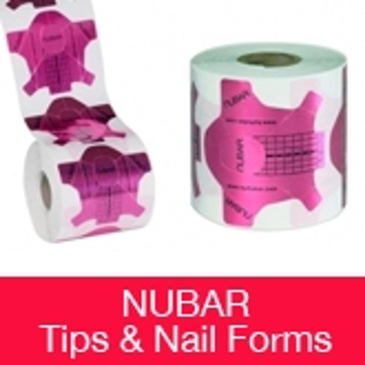 Nail Tips & Forms