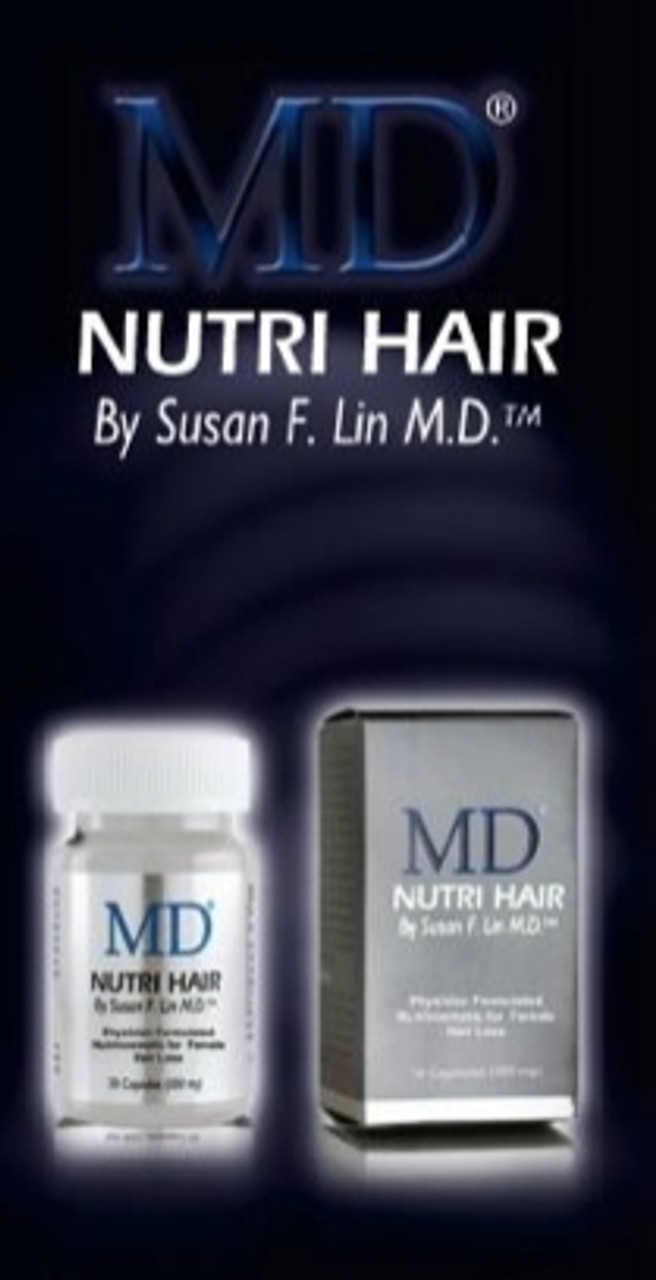 MD Hair Solutions