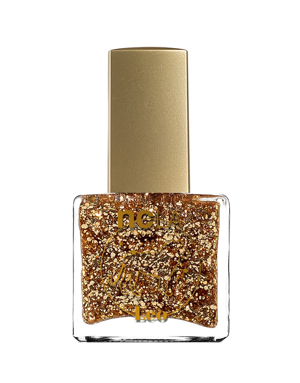 NCLA Glitter Lacquer