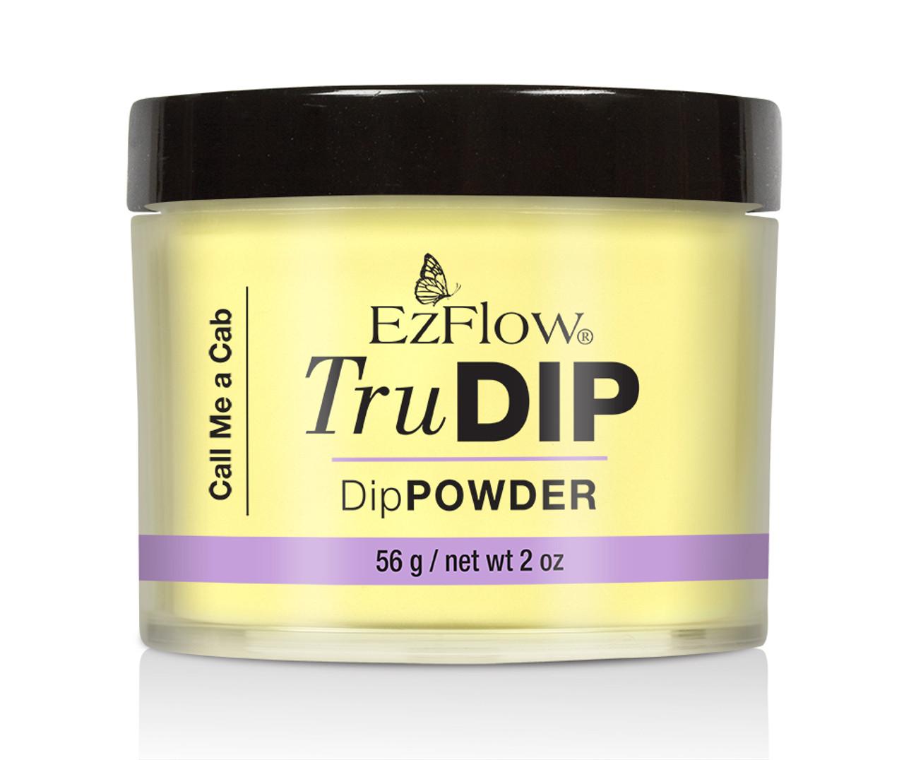 EZFlow TruDIP Acrylic Powder - Call Me a Cab (C)