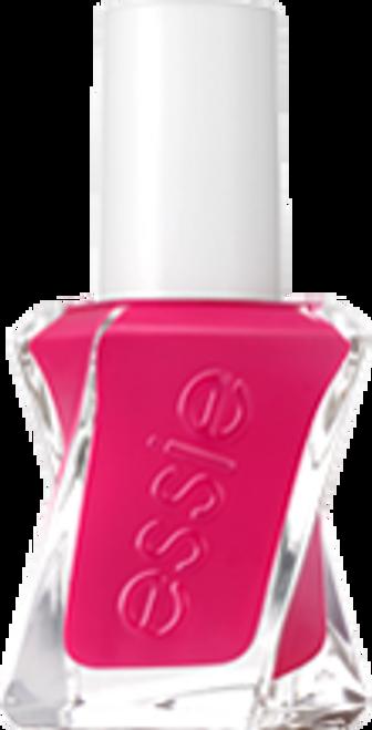 the it factor, essie gel colour nail polish