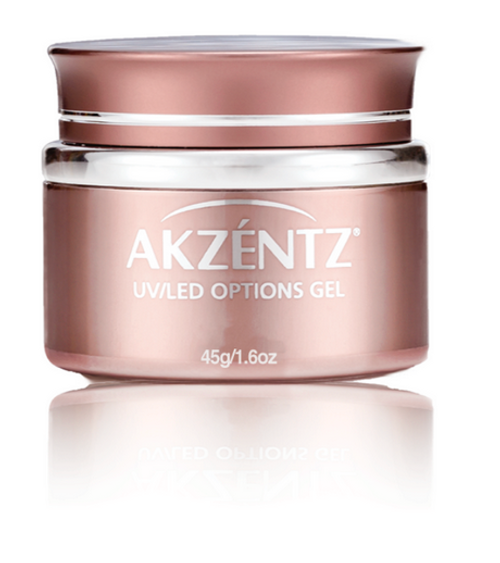 akzentz-options-builder-gel-crystal-clear 45g