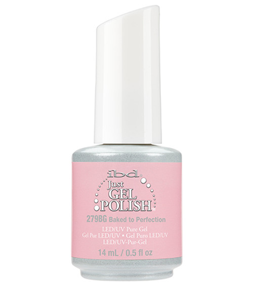 BAKED TO PERFECTION  SKU: 69966 Details: Shade Story: Why blend in when you can stand out with this light pink crème?  Finish: Crème