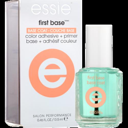 essie first base base coat (1/2 oz bottle pictured)