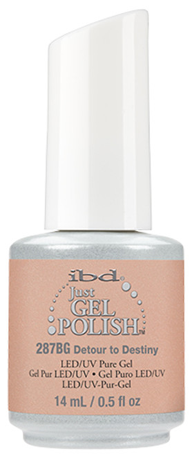 Detour To Destiny  SKU: 71339 Details: Shade Story: No GPS necessary. This warm taupe shimmer pretty much guarantees you're bound for exotic adventures.  Finish: Shimmer
