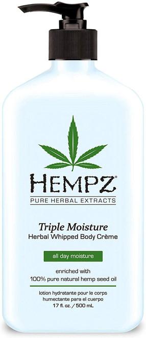 hempz triple moisture wholesale