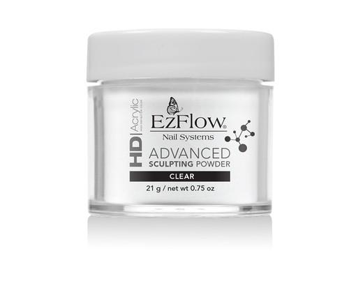 ez-flow-hd-acrylic-powder-clear