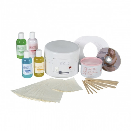 kit included with class