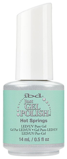 ibd just gel polish hot springs