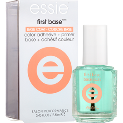 essie first base coat