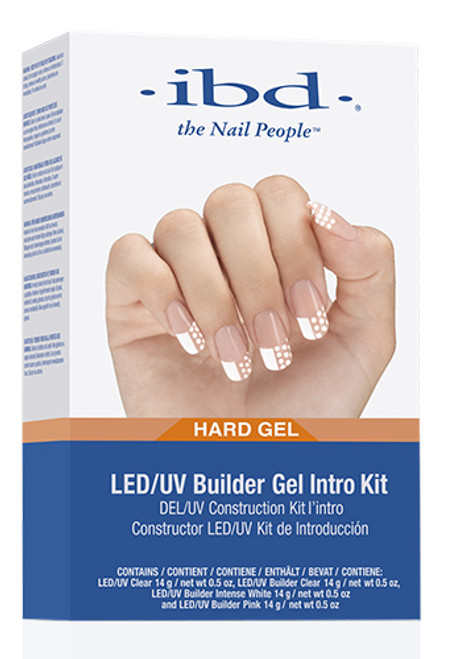 ibd hard gel builder intro kit