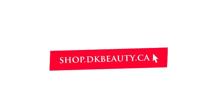 DK Beauty | Professional Beauty Supplier
