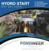 HydroStart Beneficial Pond  Bacteria