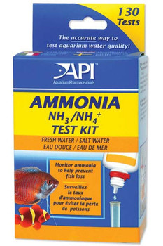 Ammonia Test Kit for Ponds