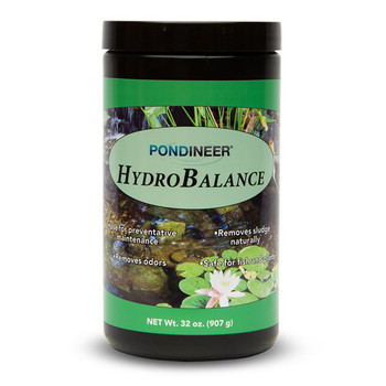 HydroBalance 32 oz. water treatment