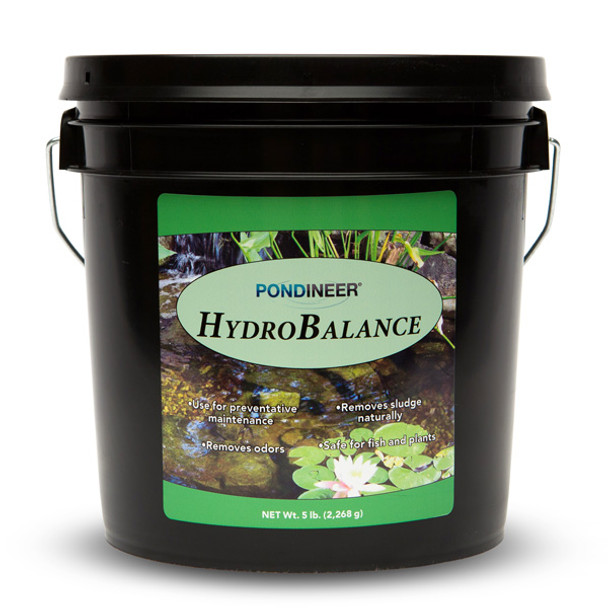 HydroBalance 5 lb. water treatment