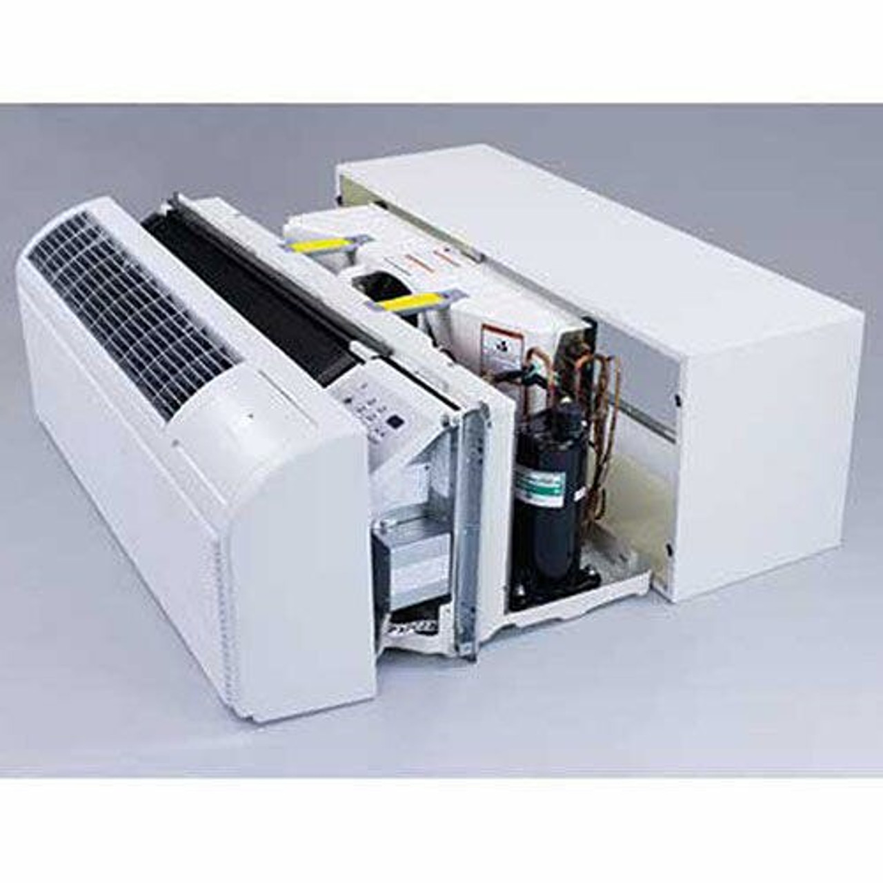 Friedrich 15,000 BTU 230/208V PTAC w/Electric Heat