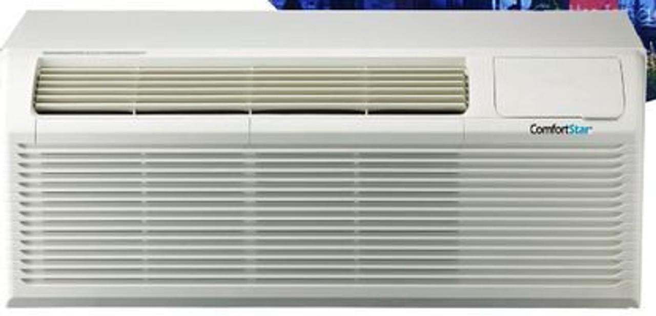 """ComfortStar 42"""" 230/208V PTAC  Heat Pump w/Electric Heat & Digital Temperature Controls"""