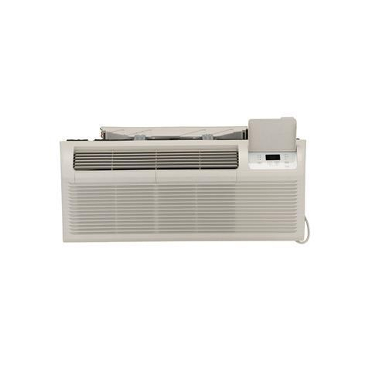 """Hotpoint 12000 BTU 42"""" PTAC with 3kw Electric Heat & 20amp Power Cord"""