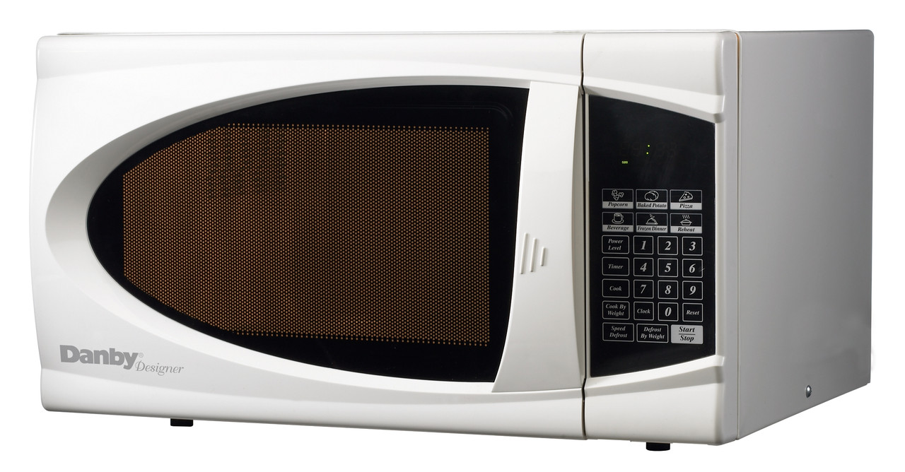 Danby 0.7 CU. FT. Microwave Oven-