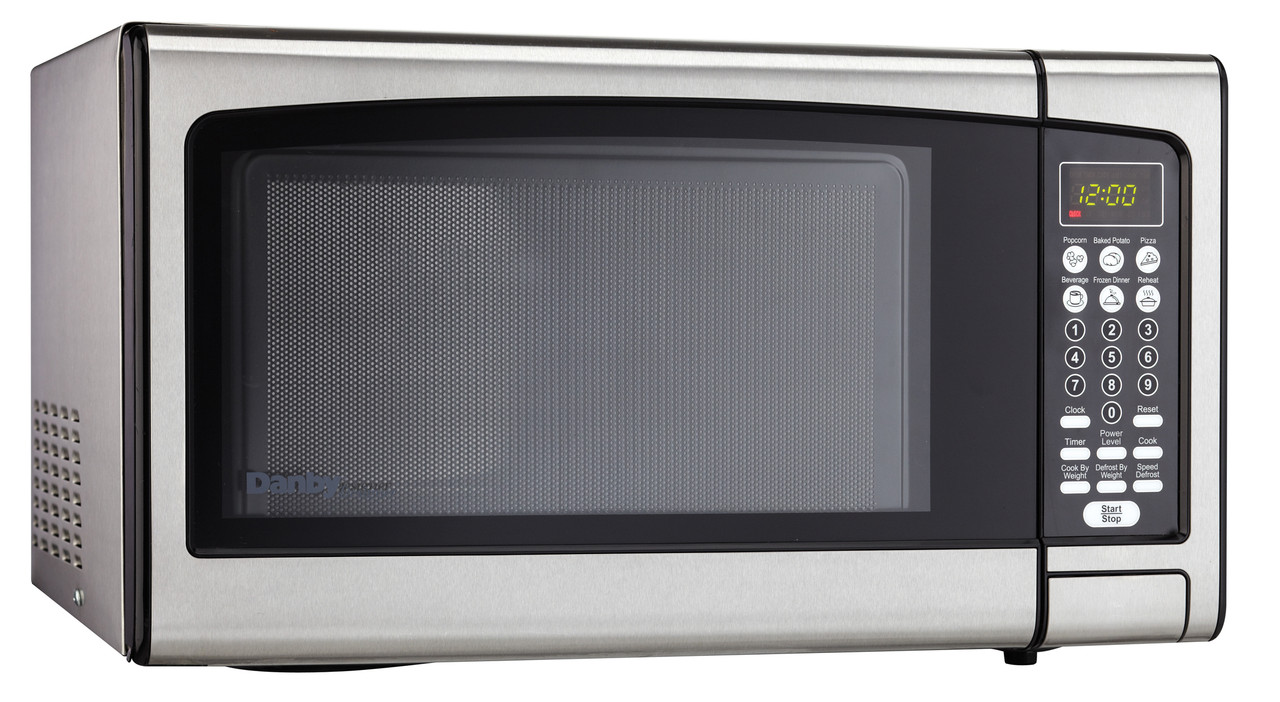 Danby 1.1 CU. FT. Microwave Oven