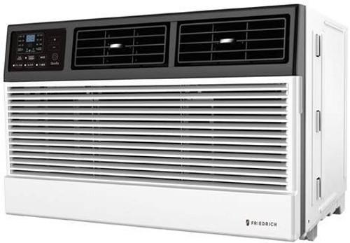 Friedrich 8000 BTU 115V Smart Thru-The-Wall Air Conditioner
