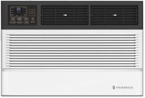 Friedrich 10,000 BTU 115V Smart Thru-The-Wall Air Conditioner