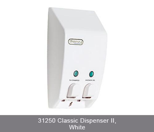 Classic Style Shower Dispenser