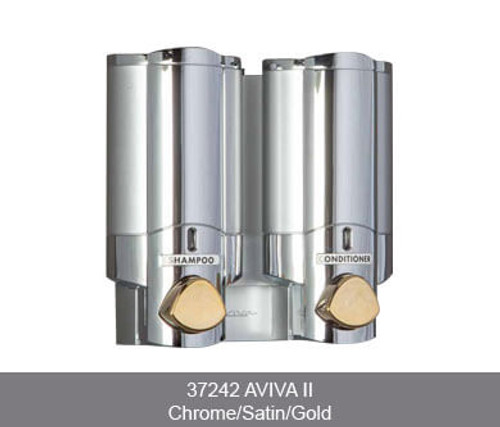 Aviva Shower Dispenser