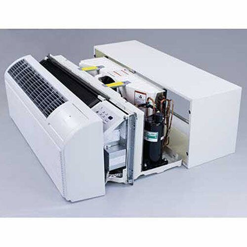 Friedrich 7000 BTU 230/208V  PTAC w/Heat Pump