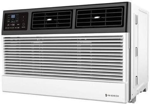 Friedrich 10,000 BTU 230V Smart Thru-The-Wall Air Conditioner
