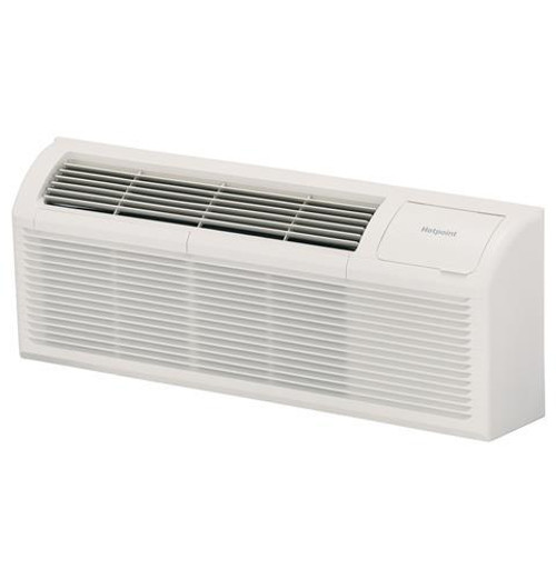 """Hotpoint 9000 BTU 42"""" PTAC with 3kw Electric Heat & 20amp Power Cord"""