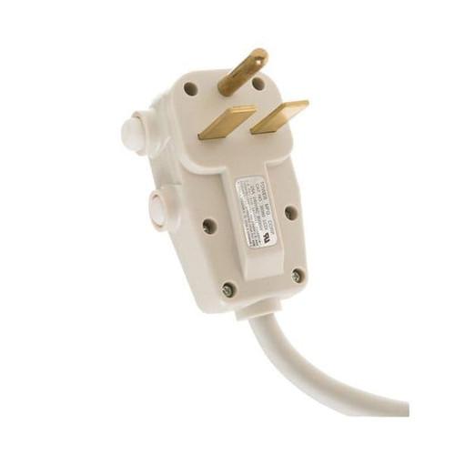 GE® Zoneline® PTAC LCDI Cord, 30 Amp, 5.0 kW Heat RAK3303