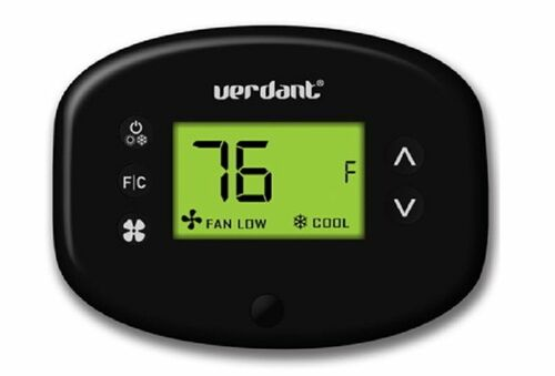 Verdant Wireless Energy Management Thermostat (Non-Network)