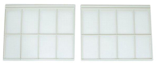 GE Zoneline Filters 2 Pack For 4500 & 6500 Series