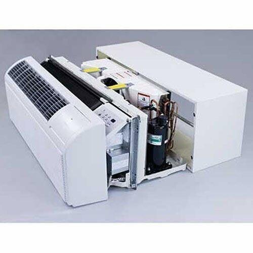 Friedrich Premier Series 12000 BTU 230/208V PTAC w/3kw Electric Heat (20amp Power Cord)
