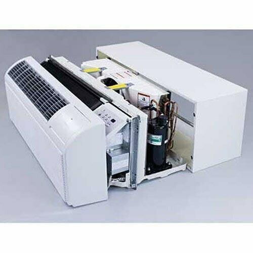 Friedrich Premier Series 7000 BTU 230/208V PTAC Heat Pump w/3kw Electric Heat (20amp Power Cord)
