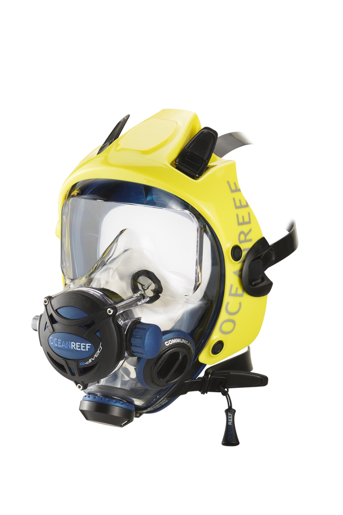 Gdivers emerald w/ Extender Kit yellow (sold separately)