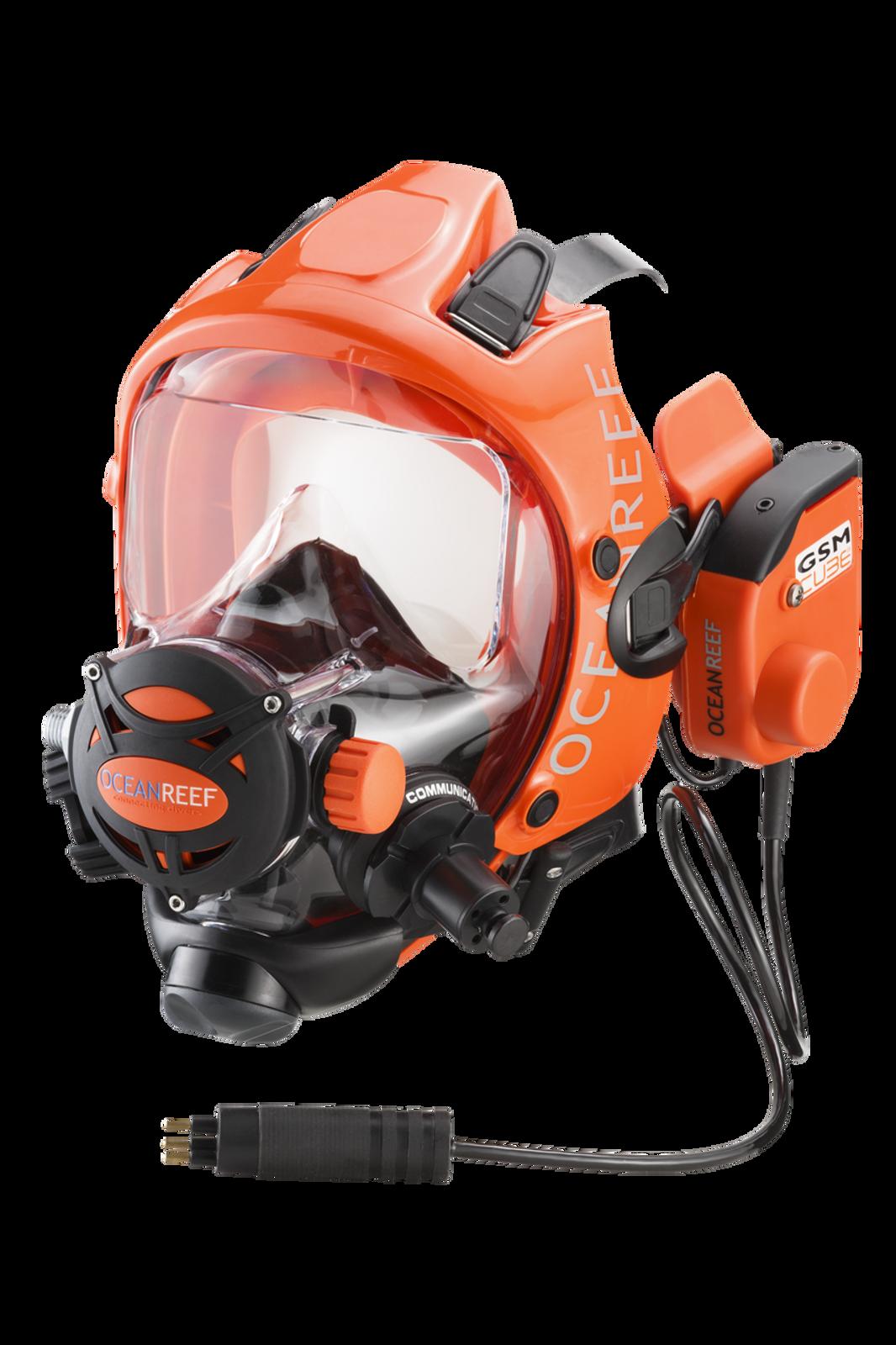 Space Extender - IDM - Orange/Orange - Medium/Large