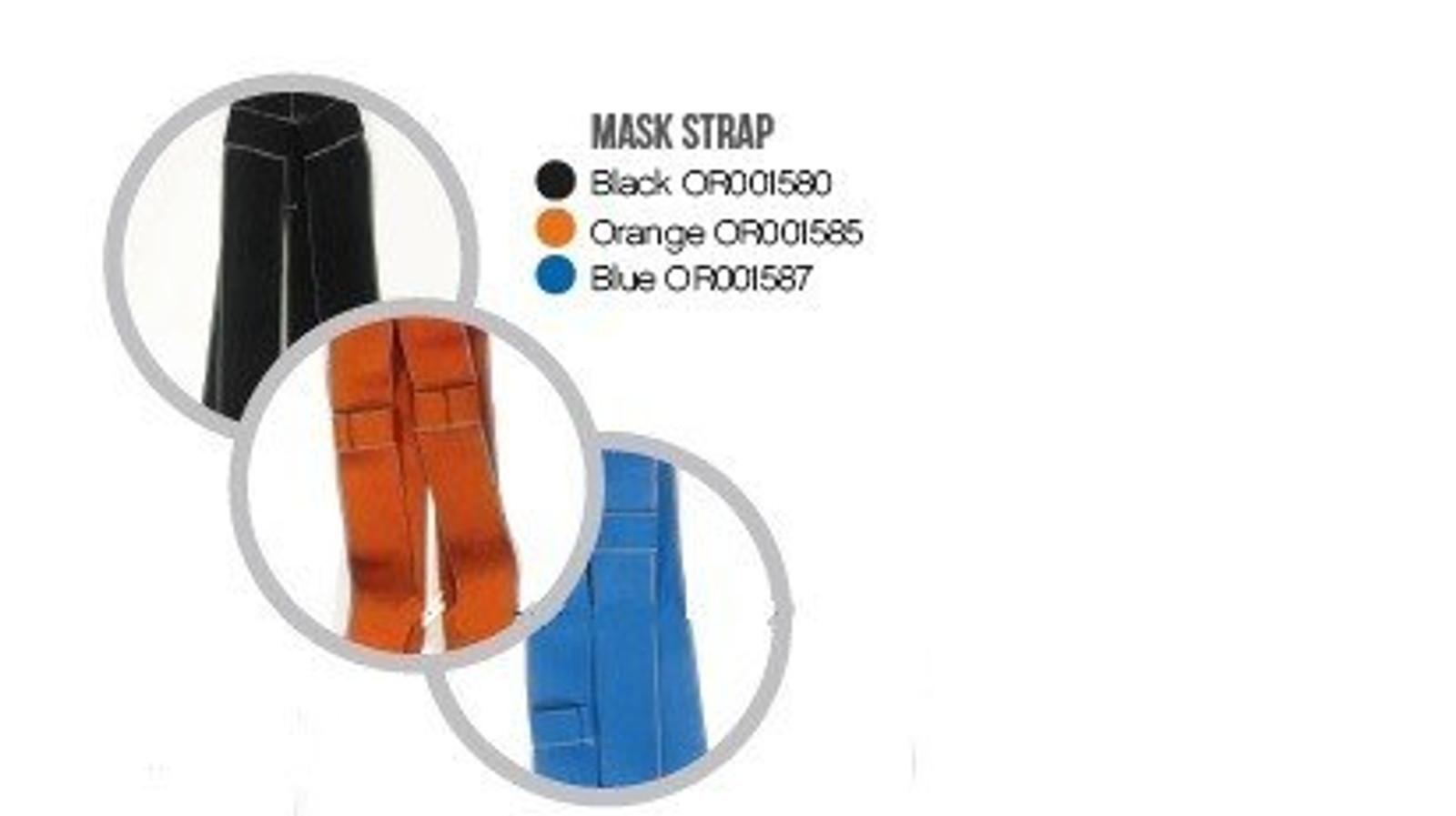 NEW ARIA Masks Straps