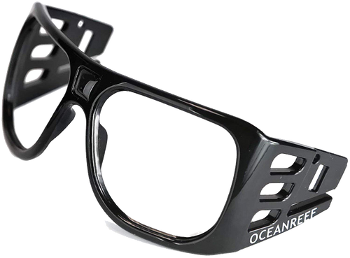 NEW Optical Lens Support Black