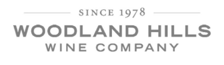 Woodleand Hills Wine Company logo