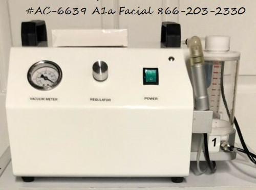 New Microdermabrasion Machine #AC-6639