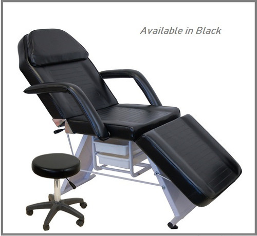 Only Available in Black with Tech Stool