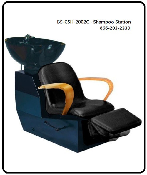 B&S Shampoo Station BS-CSH-2002C