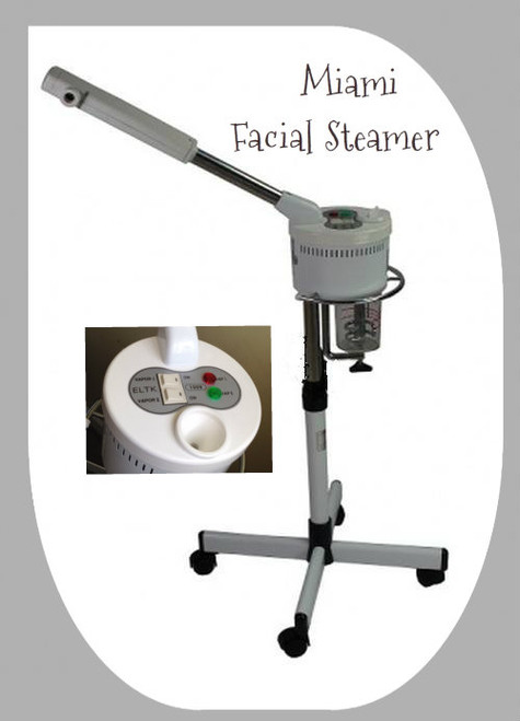 Excellent Quality Facial Steamer